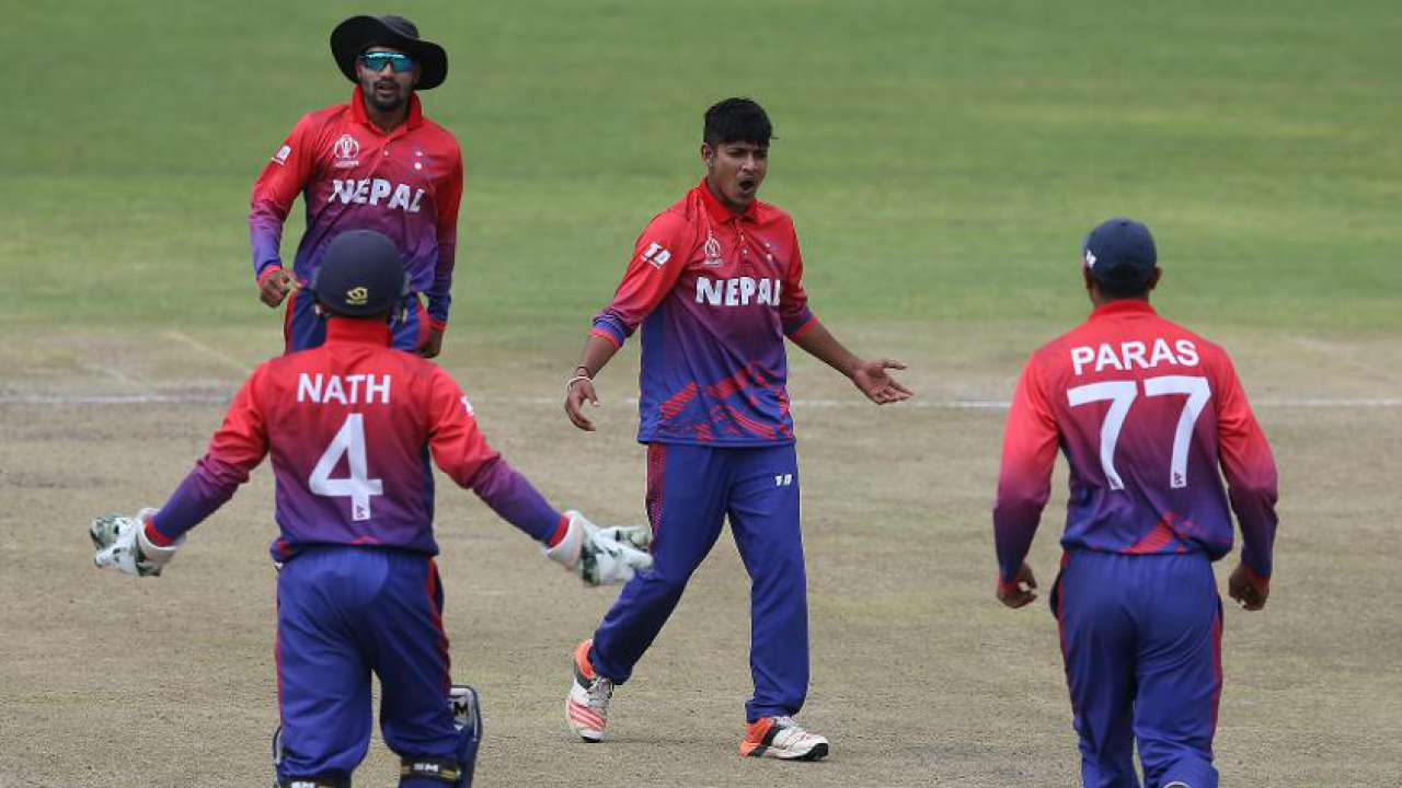 नेपाल र सिंगापुरबीचको खेल रद्द, नेपालको यात्रा समाप्त