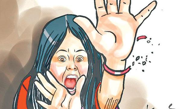 द्वन्द्कालमा यौन हिंसापिडित महिलाको बयान, 'कुकुरबाट मेरो इज्जत लुट्न लगाईयो'