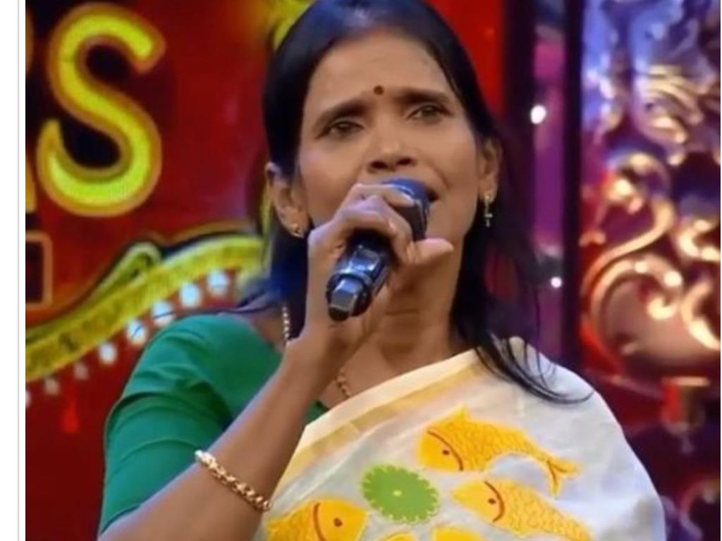 शाहरुख खानको फिल्मको गीत गाएर पुन: चर्चामा रानु मण्डल, भिडियो भाइरल