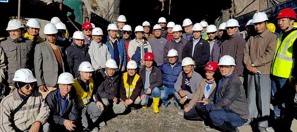 ८७ मुलुकका श्रमिक नेपालमा: सबैभन्दा बढी चिनियाँ