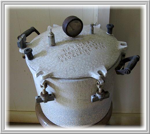 कसरी भयो प्रेसर कुकरको आविष्कार ? जान्नुहोस