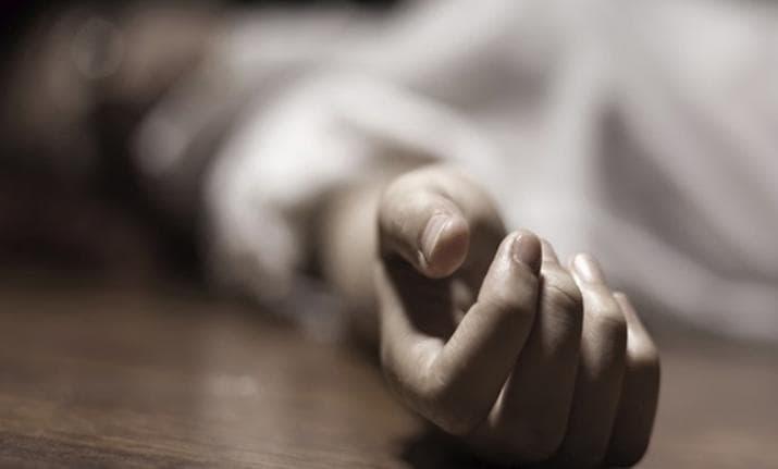 घाँस काट्न निस्केकी महिला मृतावस्थामा फेला
