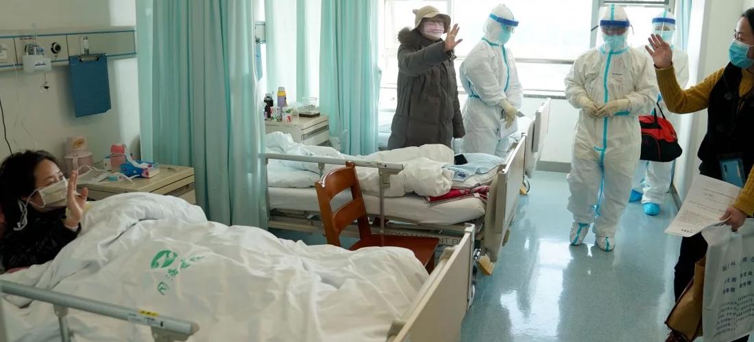 उपचारपछि घर पठाइएका १० प्रतिशतमा पुन: कोरोना पोजेटिभ