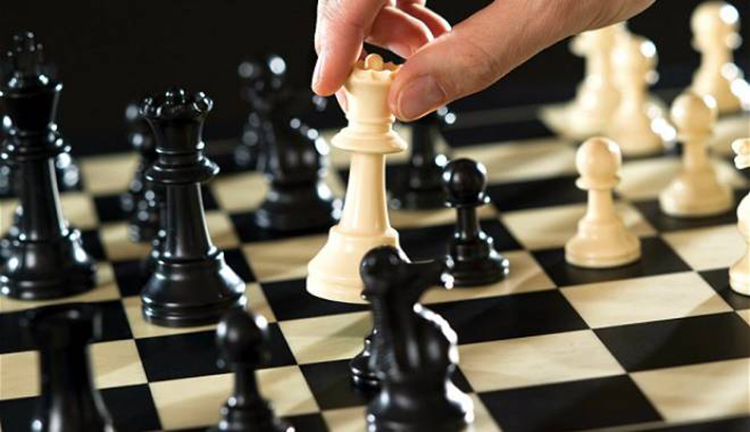 राष्ट्रव्यापी अन्तरशहर बुद्धिचाल प्रतियोगिता