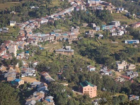 दिक्तेल–बाम्राङ–बुइपा हुँदै गाईघाटसम्मको सिधा बस सेवा शुरु