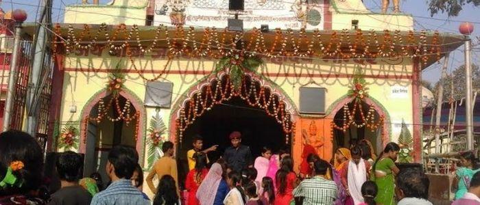 सर्वसाधारणका लागि त्रिशूली देवी मन्दिर खुला