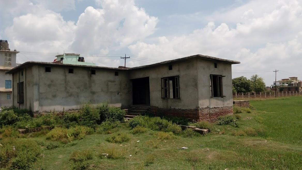 जनकपुरमा करोडौंको शौचालय प्रयोगविहिन