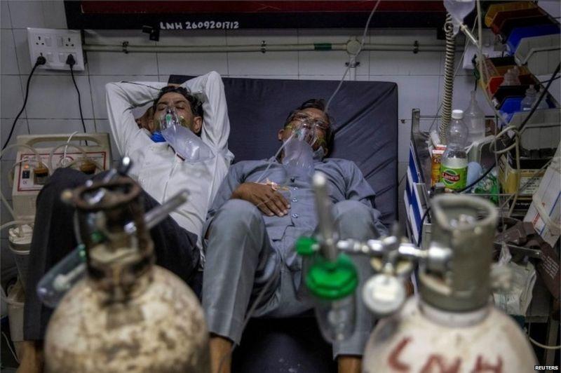 कोरोना महामारीको दोस्रो छाल, किन यसले भारतमाथि यति ठूलो विनाश गर्यो ?
