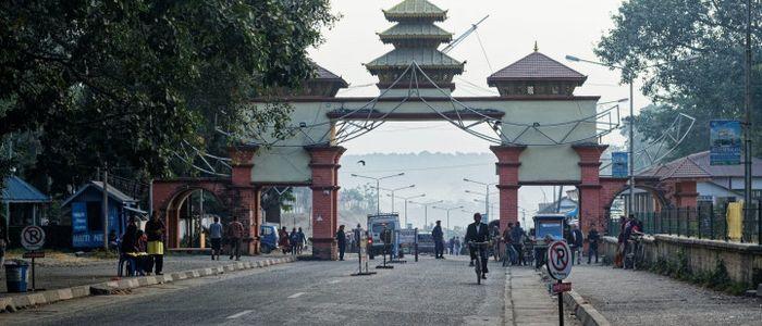 पूर्वीनाकामा भारतीयको अनावश्यक आगमनमा रोक