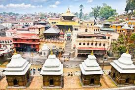 भक्तजनका लागि पशुपति क्षेत्रका सबै मन्दिर बन्द, नित्य पूजा जारी